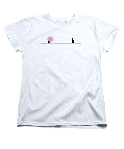 Dagum Bird Women's T-Shirt (Standard Cut)