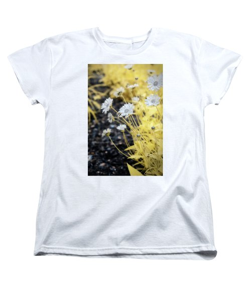 Daisey Women's T-Shirt (Standard Cut) by Paul Seymour