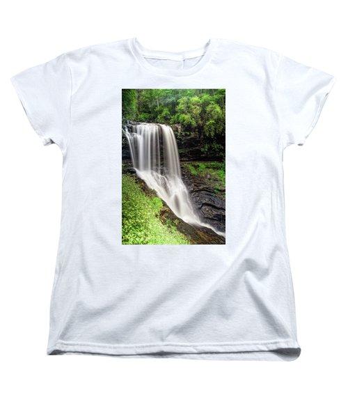 Drywalls Summer Women's T-Shirt (Standard Cut) by Deborah Scannell