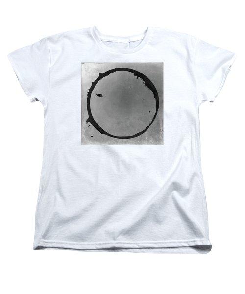 Enso 2017-26 Women's T-Shirt (Standard Cut) by Julie Niemela