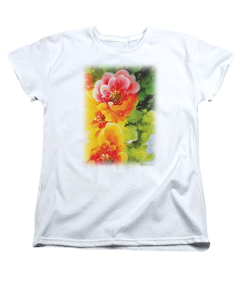 Everything Is So Beautiful Women's T-Shirt (Standard Fit)