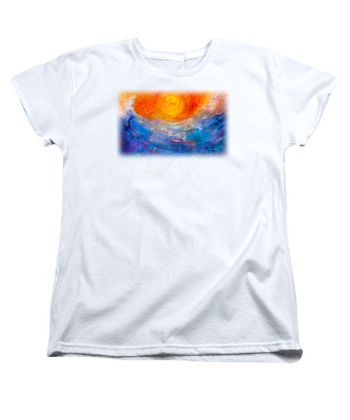 A New Day Women's T-Shirt (Standard Fit)