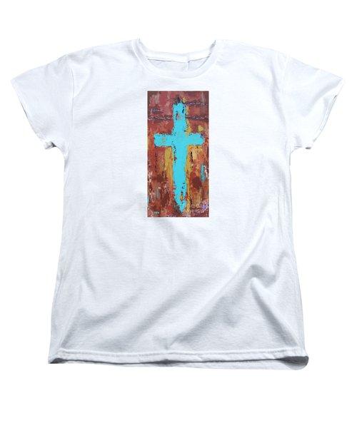 Faith Women's T-Shirt (Standard Cut)