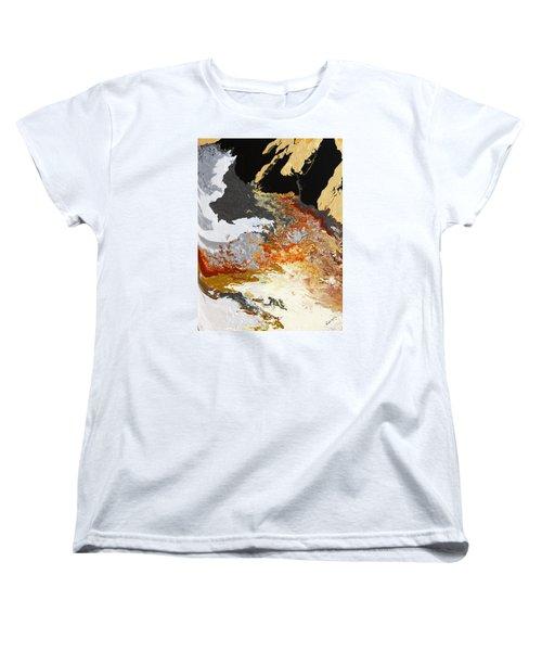 Fathom Women's T-Shirt (Standard Cut) by Ralph White