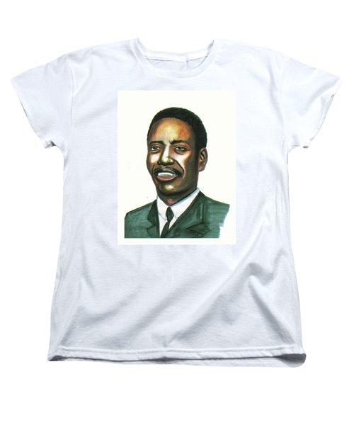 Felix Roland Moumie Women's T-Shirt (Standard Cut)
