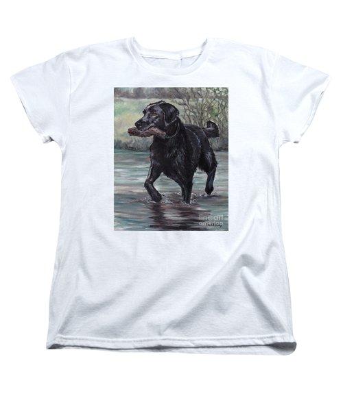 Fetch Women's T-Shirt (Standard Cut)