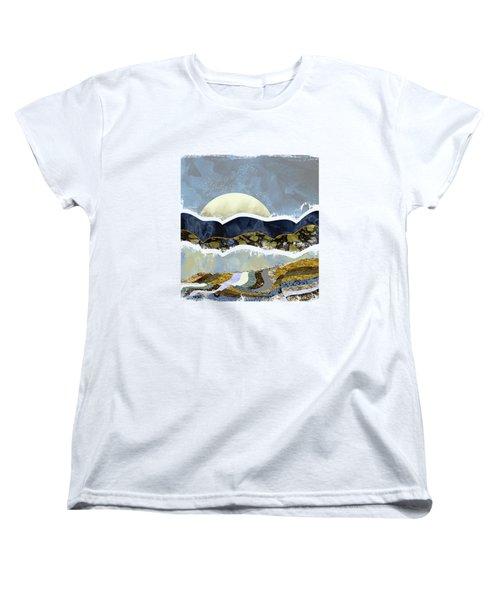 Firefly Sky Women's T-Shirt (Standard Fit)