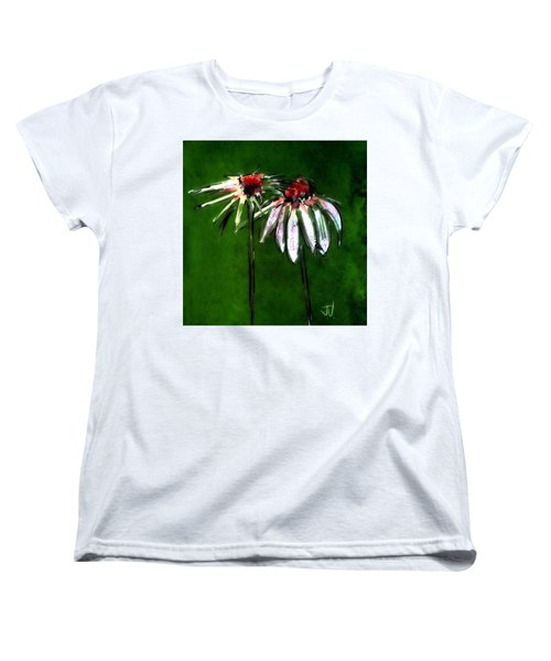 Flowers - 14april2017 Women's T-Shirt (Standard Cut) by Jim Vance