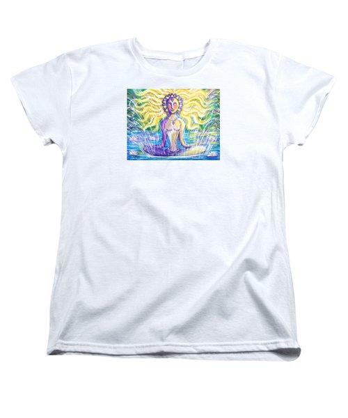 Fountain Of Youth Women's T-Shirt (Standard Cut)