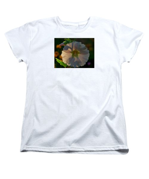 Garden Magic Women's T-Shirt (Standard Cut) by Marika Evanson