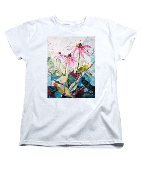 Garden Party Women's T-Shirt (Standard Cut)