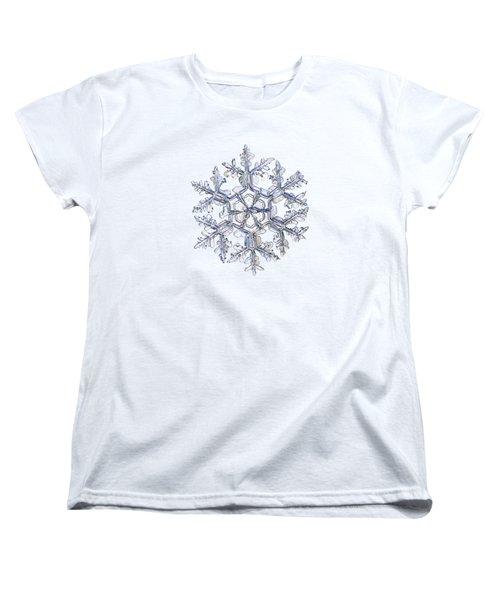 Gardener's Dream, White Version Women's T-Shirt (Standard Cut)