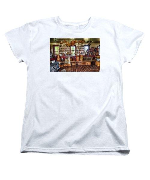 General Store Alive Women's T-Shirt (Standard Cut)
