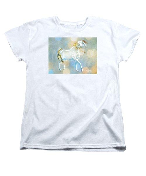 Goldilocks Women's T-Shirt (Standard Cut)