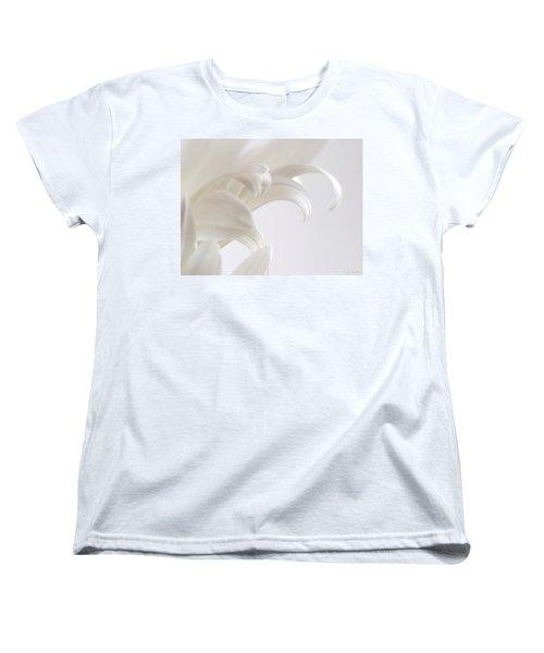 Grace Women's T-Shirt (Standard Cut) by Lauren Radke