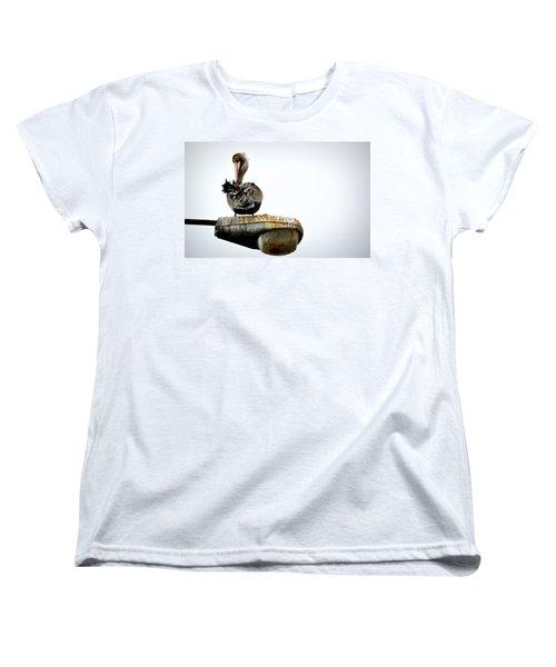 Grooming Time Women's T-Shirt (Standard Cut)