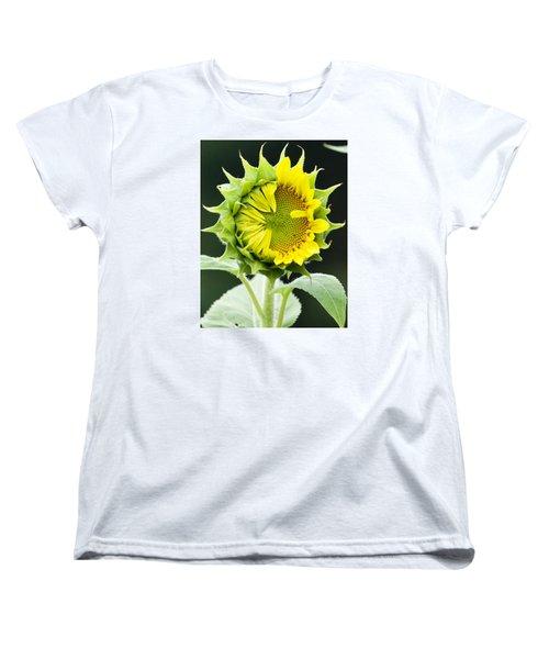 Halfway There Women's T-Shirt (Standard Cut) by Tiffany Erdman
