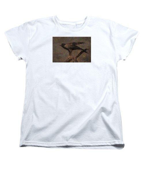 Harris's Hawk Women's T-Shirt (Standard Cut)