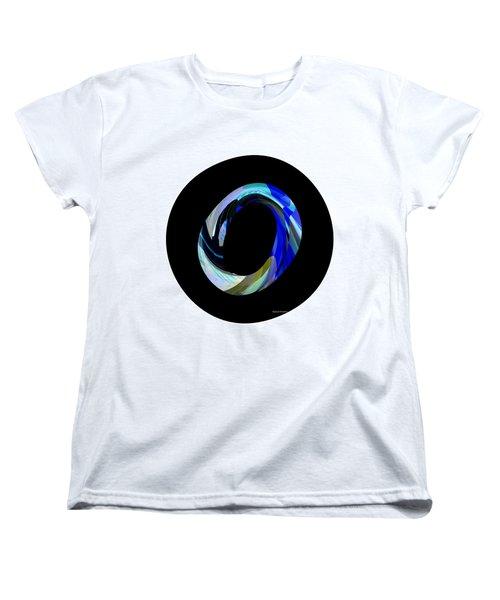 Hat Women's T-Shirt (Standard Cut) by Thibault Toussaint