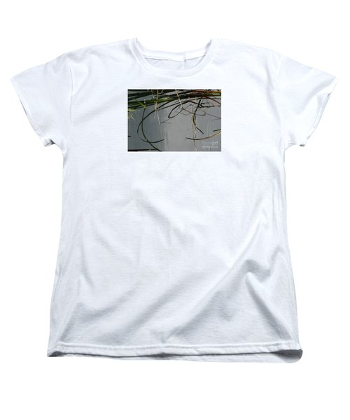 Women's T-Shirt (Standard Cut) featuring the photograph Have A Great Day by Brian Boyle