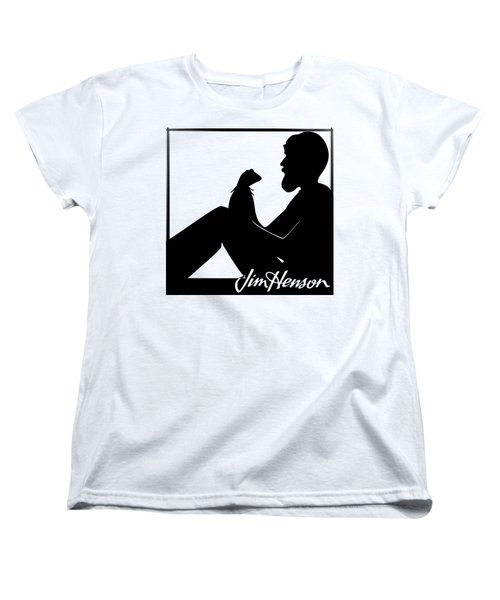 Henson's Moment Women's T-Shirt (Standard Cut) by Jennifer Westlake