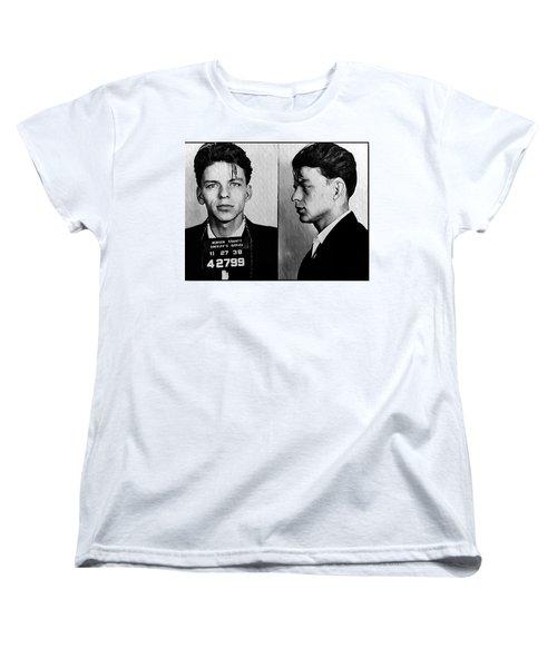 His Way Women's T-Shirt (Standard Cut) by Bill Cannon