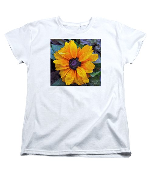 Hope Women's T-Shirt (Standard Cut) by Gina Savage