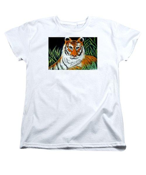 I A M Women's T-Shirt (Standard Cut) by Antonia Citrino