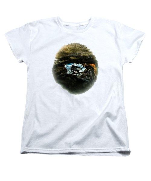 I Seen The Yeti Women's T-Shirt (Standard Cut)