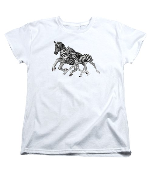 I Will Take You Home Women's T-Shirt (Standard Cut) by Betsy Knapp