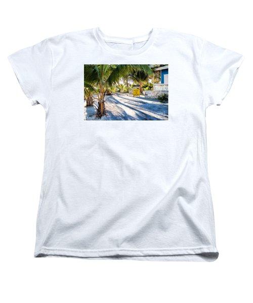 Ice Beans Women's T-Shirt (Standard Cut)