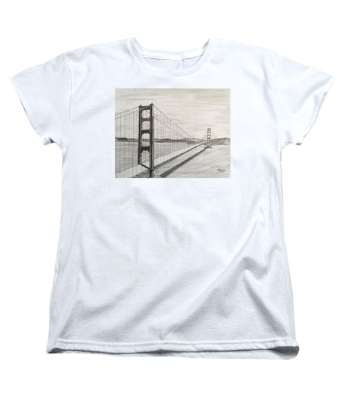 It's All About Perspective  Women's T-Shirt (Standard Cut)