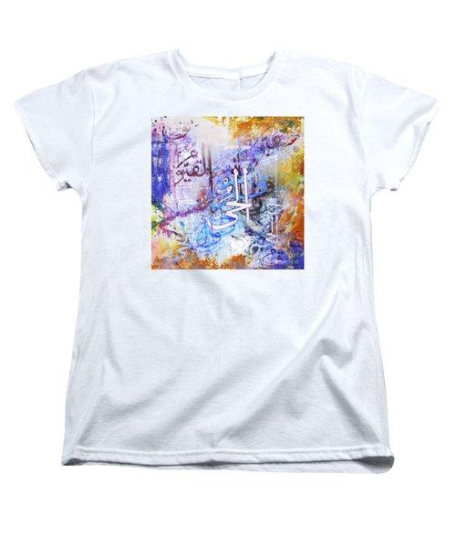 Katba A  Women's T-Shirt (Standard Cut) by Gull G