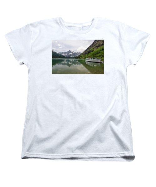 Lake Josephine Women's T-Shirt (Standard Cut)