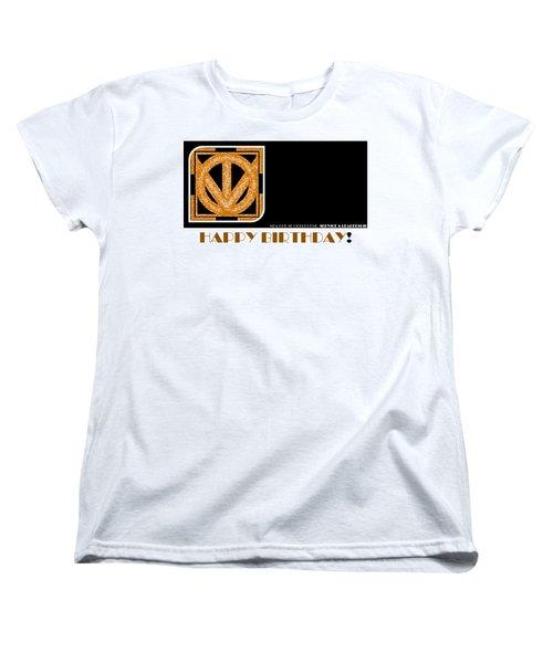 Leader Women's T-Shirt (Standard Cut)