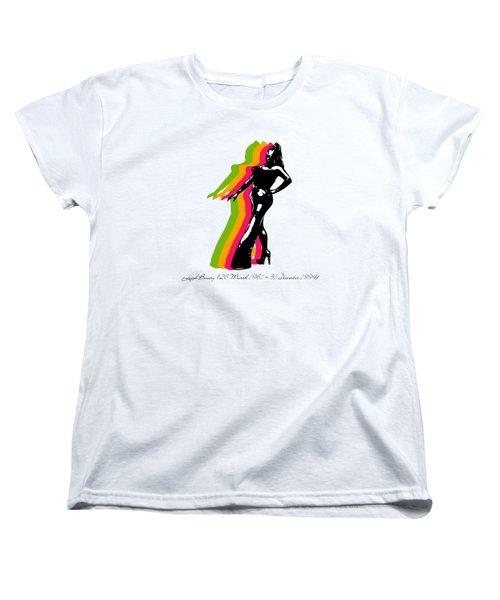 Leigh Bowery 5 Women's T-Shirt (Standard Cut)