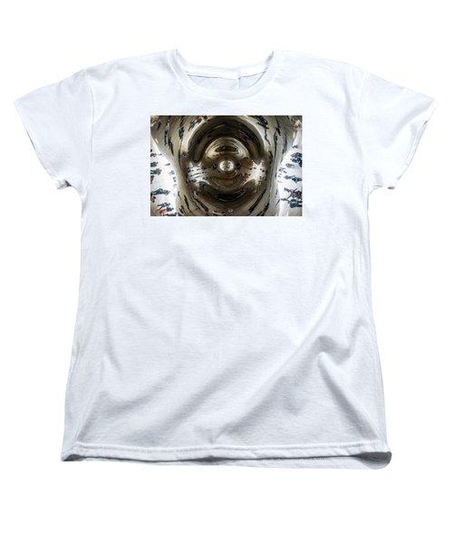 Let's Do The Time Warp Again Women's T-Shirt (Standard Cut)