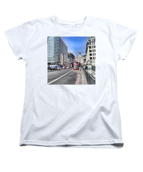 London City Women's T-Shirt (Standard Cut)