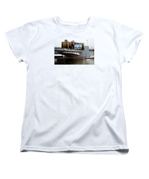Lonestar 1 Women's T-Shirt (Standard Cut) by David Blank