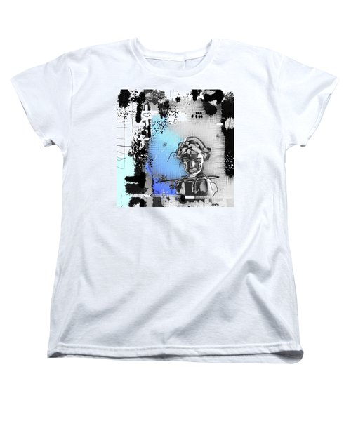 Lost Love Women's T-Shirt (Standard Cut)