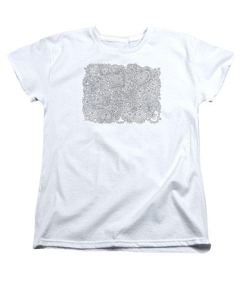 Love Berlin Women's T-Shirt (Standard Cut)