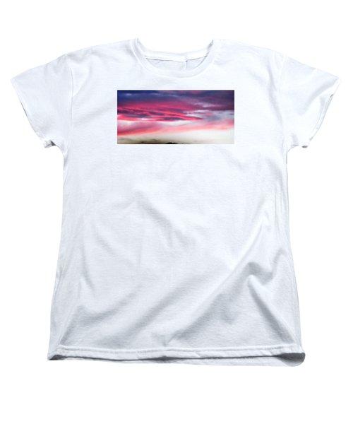 Love For Cora Women's T-Shirt (Standard Cut)