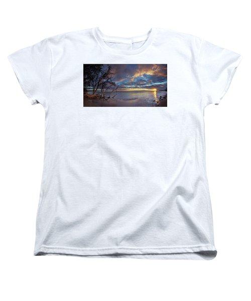 Magic Moments Women's T-Shirt (Standard Cut)