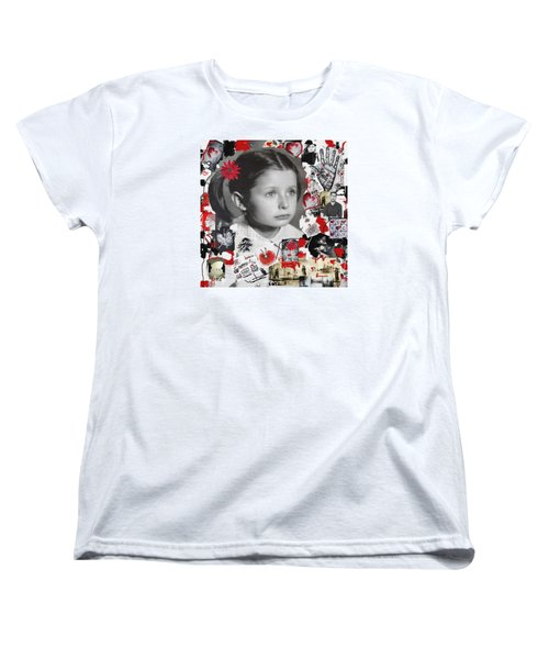 Mala Women's T-Shirt (Standard Cut)