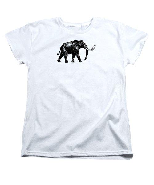 Mammoth Tee Women's T-Shirt (Standard Cut)