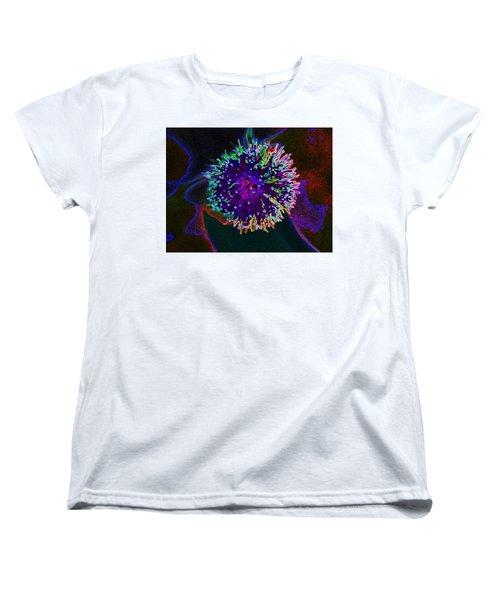 Microorganism Women's T-Shirt (Standard Cut)