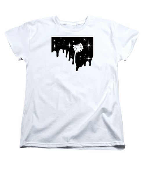 Minimal  Women's T-Shirt (Standard Cut)