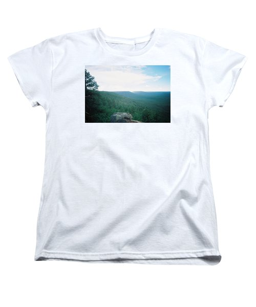 Mogollon Rim - Arizona Women's T-Shirt (Standard Cut)