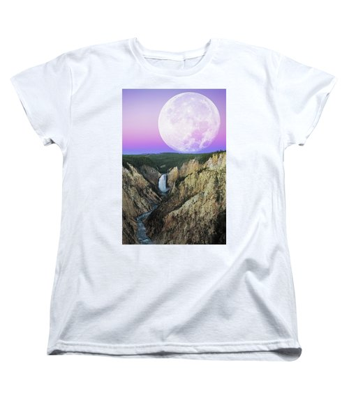 My Purple Dream Women's T-Shirt (Standard Fit)
