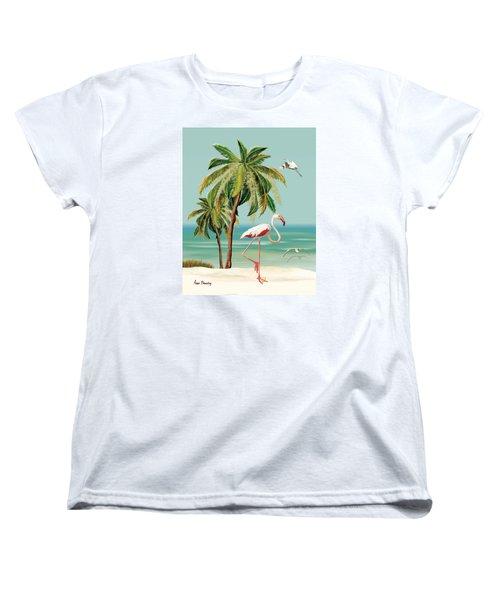 My Name Is Flame Women's T-Shirt (Standard Cut)